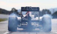 Red Bull čeká na jasné stanovisko Renaultu