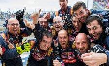 Zaměstnanci Toro Rosso dostávají lekce japonské kultury