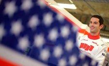 F1 už má nabídky z amerických velkoměst