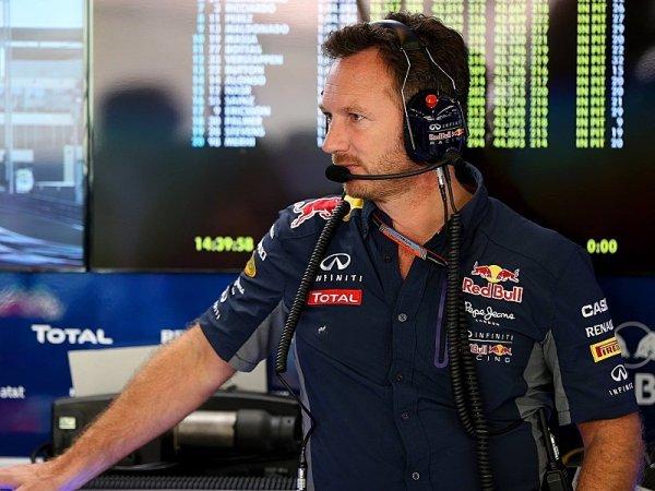 Horner: Verstappena jsme stáhli z přestupového trhu