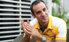Renault už Hornerova vyjádření nečte