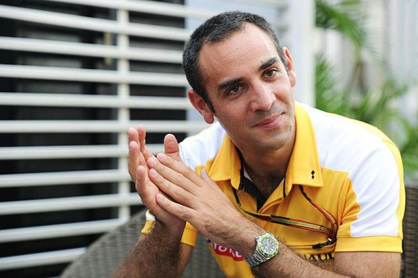 Renault: Donutíme Red Bull litovat!