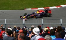 Ecclestone: Red Bull neodejde
