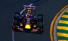 Horner: Red Bull zůstane hlavním týmem Renaultu