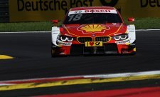 Elitní německé šampionáty na Lausitzringu
