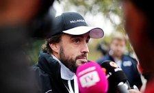 Alonso teď lituje hlášku o motoru GP2