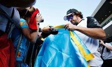 Alonso téměř podepsal s Red Bullem, prozradil Newey