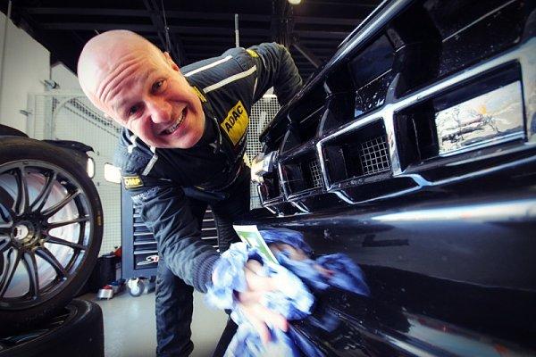 I letos uvidíme Engeho a Camaro v ADAC GT Masters!