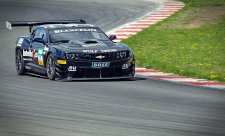 Enge má za sebou rozpačitý úvod sezóny v ADAC GT Masters
