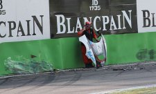 Konečné pořadí Blancpain GT Series