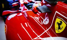 Nejrychlejší kolo prvních testů patří Räikkönenovi
