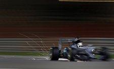 Hamilton opět zvítězil! Na druhém místě Räikkönen