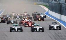 Kolik Ecclestone zaplatí týmům za sezónu 2015?