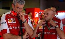 F1 potřebuje restartovat, míní Arrivabene