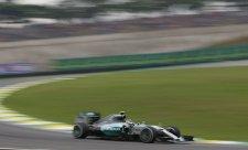Rosberg ubránil vítězství, Hamilton druhý