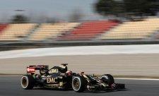 Lotus: Smlouva s Renaultem prakticky hotová
