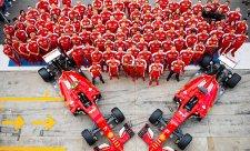 Todt prozradil původ historického veta Ferrari