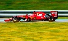 Ferrari chce v Rakousku využít lepší kvalifikační rychlost