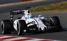 Nový vůz Williamsu bude evolucí FW37