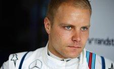 Bottas: Williams bude vyhrávat