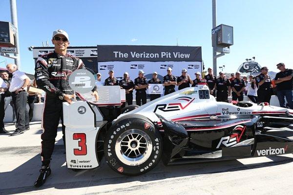 Castroneves končí v IndyCar a odchází do sportovních vozů
