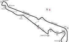 Francouzští jezdci reagují na návrat F1 do jejich vlasti