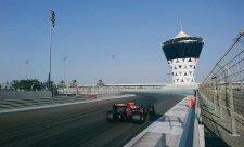 Gasly testuje pneumatiky Pirelli