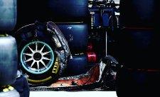 Jaké pneumatiky si jezdci vybrali pro VC Brazílie?