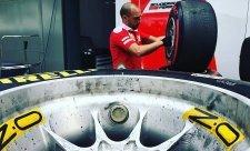 Pirelli nadále podezřívá týmy z podvádění