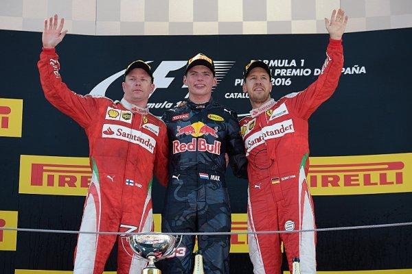 Velká cena Španělska pohledem Pirelli