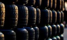 Pirelli se připravuje na Velkou cenu Mexika