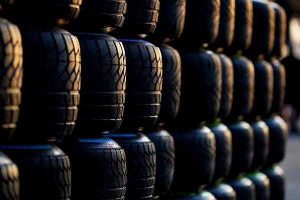 Jaké pneumatiky si jezdci vybrali pro VC Belgie?