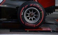 Jaké pneumatiky si jezdci vybrali pro VC Itálie?