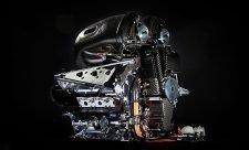 Motor Ferrari je nejlepší pouze v kvalifikačním režimu