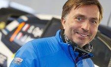 Tým McLaren bude řídit sportovní ředitel Volkswagenu