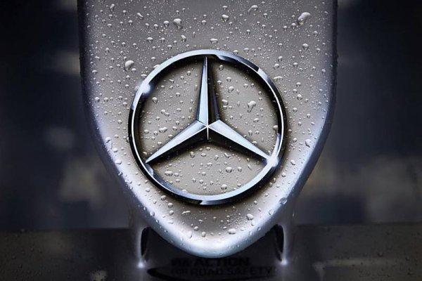 Mercedes má v Kanadě nové motory