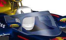 Lucas di Grassi: F1 se bojí zavést kryté kokpity