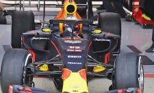 FIA Halo musela zavést, tvrdí Horner
