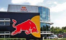 Red Bull kritizuje frustrovaného jezdce Ferrari