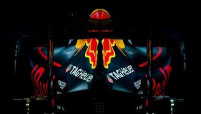 TAG Heuer zůstává s Red Bullem