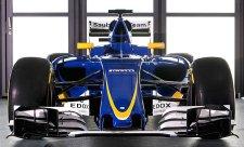 Sauber bude závodit se starými motory Ferrari
