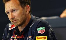Vettel zůstane ve Ferrari, míní Horner