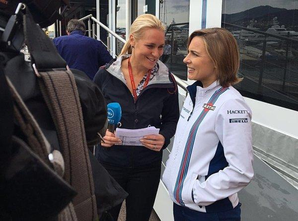 Williams chce dát Bottasovi špičkový vůz