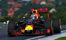 Ricciardo mohl mít pole position