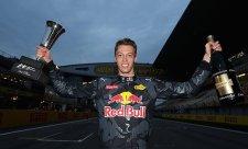Kvjat se musí zamyslet nad budoucností bez Red Bullu