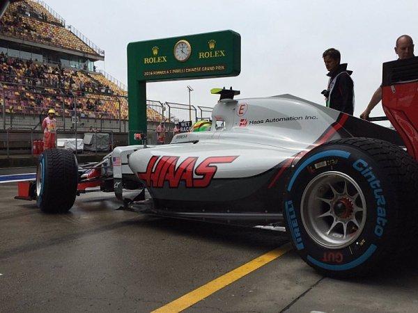 Haas F1 dosud nemá smlouvu s FOM