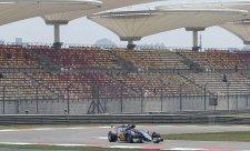 Finanční situace neovlivňuje závodní tým, tvrdí Nasr