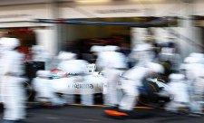 Williams se už těší na další velkou změnu pravidel