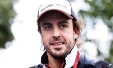 Alonso dostane nový motor, Räikkönen ne