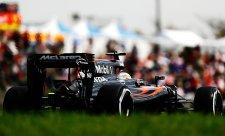 Proč McLaren v Japonsku pohořel?